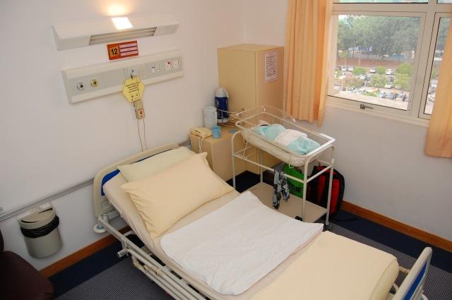 BILIK HOSPITAL BERSALIN